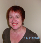 Ursula Weiß